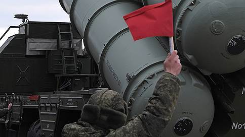 Анкаре надоели комплексы Вашингтона  / Турция может купить дополнительную партию С-400 и российские истребители