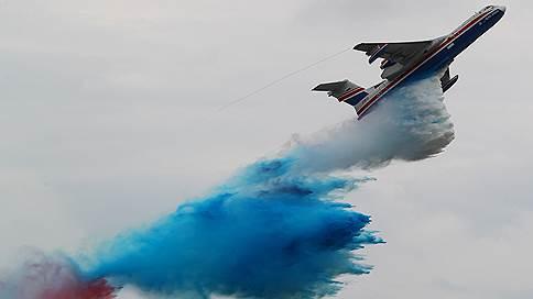 Бе-200 не дадут утонуть  / На самолеты-амфибии установят российские двигатели