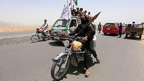 Талибан был плох // Накануне переговоров в Катаре он решил анонсировать операцию Победа
