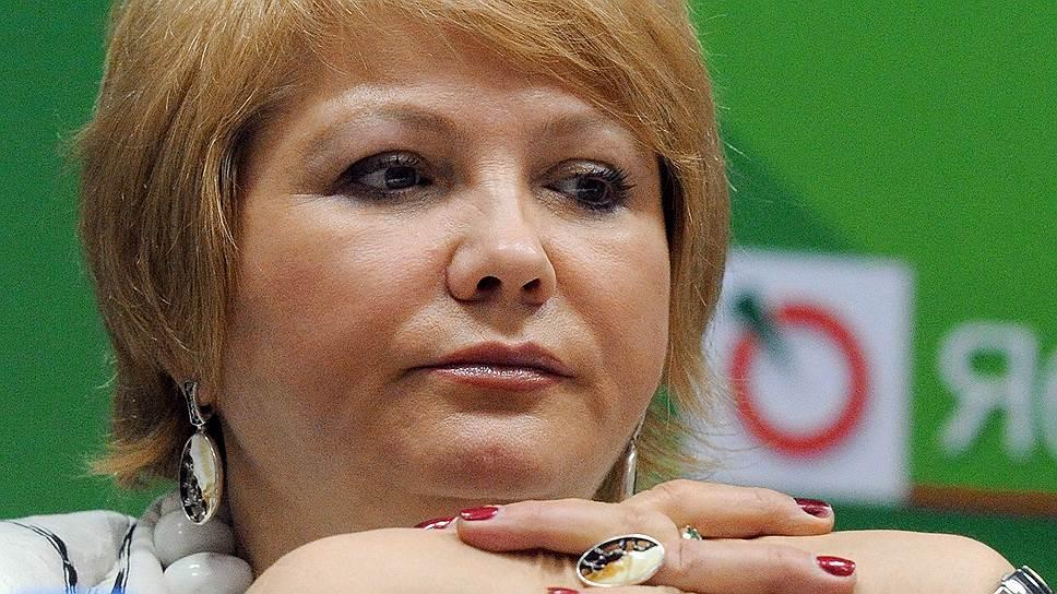 Бывший член ЦИКа Елена Дубровина считает, что возродить конкуренцию на выборах помогут поправки к Конституции, запрещающие любое ограничение избирательных прав
