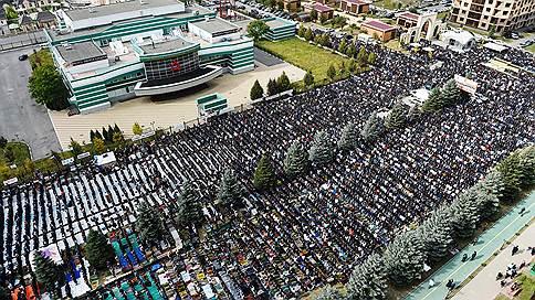 Беспорядкам в Ингушетии нашли организаторов  / Их отправили в СИЗО сразу после отбытия административного наказания