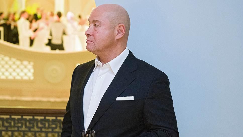 МТС-банк через суд просит Бориса Зингаревича выполнить обязательства поручителя по кредиту