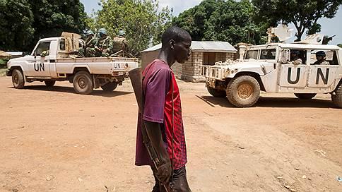 Россия расширит миссию в ЦАР  / В Африку направят дополнительные силы