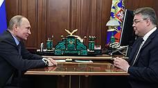 Владимир Владимиров получил добро на выборы