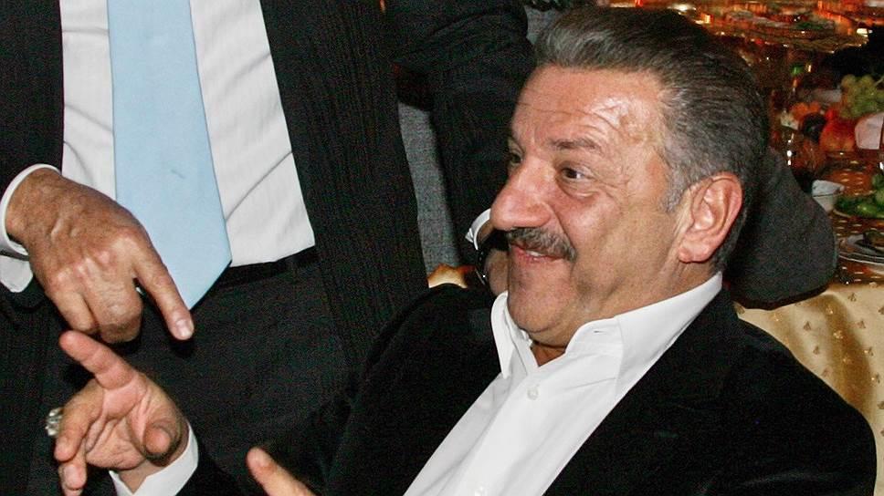 После СКР интерес к Тельману Исмаилову возник и у швейцарских прокуроров
