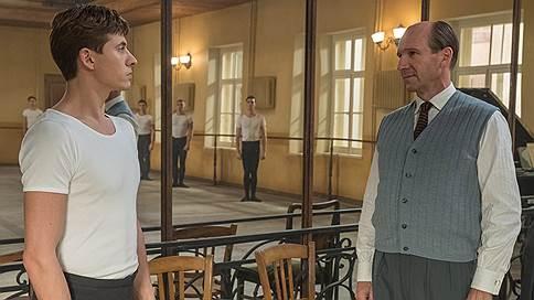 Рейф Файнс встал в первую позицию // Режиссер снял фильм про Рудольфа Нуреева