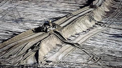 «Сибантрацит» вообразил себе тоннель // Компания поторопилась объявить о мегастройке на БАМе