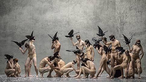Одиночество в пути // Фестиваль Dance Open открылся «Зимним путем» Цюрихского балета