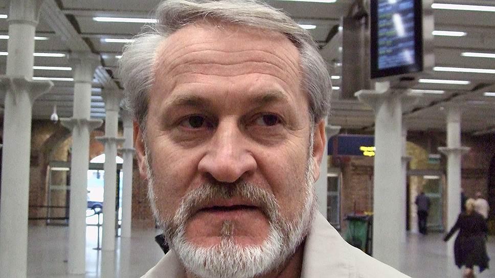 Ахмед Закаев готов рассказать все, что он знает об убийстве Анны Политковской