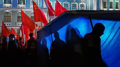 Коммунисты могут повторить  / Мэр Новосибирска и губернатор Иркутской области хотят снова переизбраться