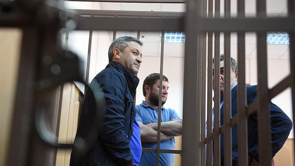 Казбека Булатова суд оставил за решеткой