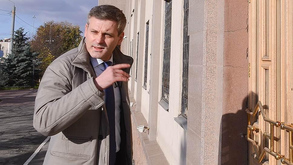 Константин Цыбко смог доказать в суде, что не опаздывал в столовую и добросовестно трудился