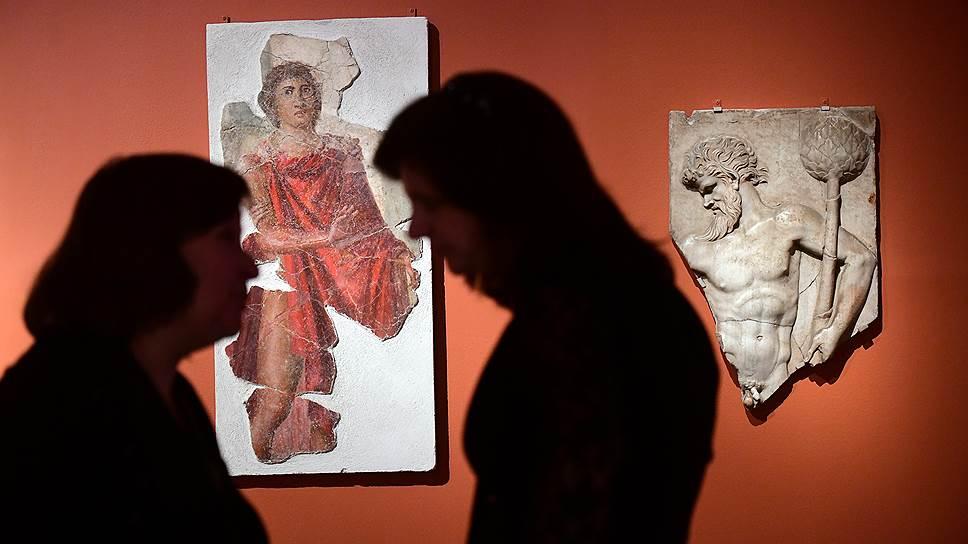 И шедевры, и более скромные древности — прежде всего свидетели и только потом произведения искусства