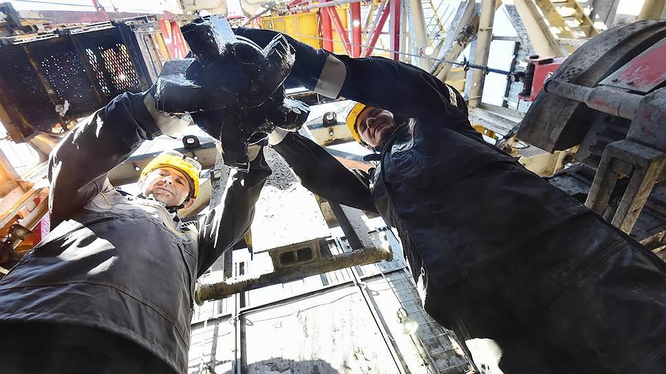 Нет хлора без добра / Кризис с загрязненной нефтью помог России выполнить сделку ОПЕК+