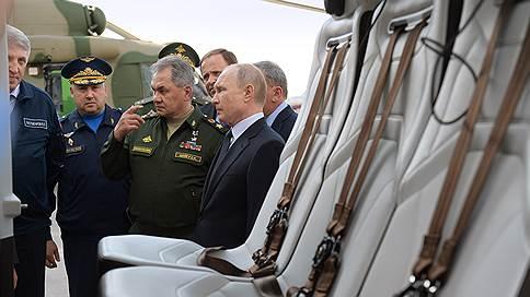 Выбор настоящих «стратегов»  / Военные могут закупить больше Ту-160М2, но меньше ПАК ДА
