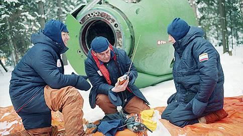 Аудит довел до эмиграции  / Топ-менеджер космической отрасли уволился через границу