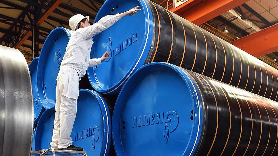 """Как менялась дивидендная политика """"Газпрома"""""""