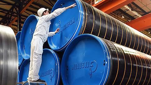 Газпром повернулся рублем к акционерам // Компания неожиданно выплатит рекордные дивиденды