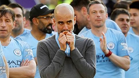 Чемпиона лишают лиги // Манчестер Сити грозит еврокубковая дисквалификация из-за нарушений правил финансового fair play