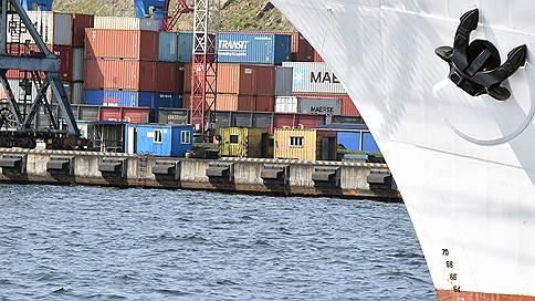 Импорт пытается преодолеть спад за счет продовольствия // Мониторинг внешней торговли