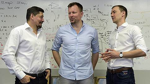Русские технологии выглядят золотой серединой // Партнеры фонда TerraVC об инвестициях в технологические компании в нефтегазе