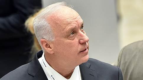 Александр Бастрыкин нашел новые обязанности для бизнеса // Глава СКР предложил подключить его к финансированию нацпроектов