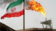 США и Иран раскачивают нефть