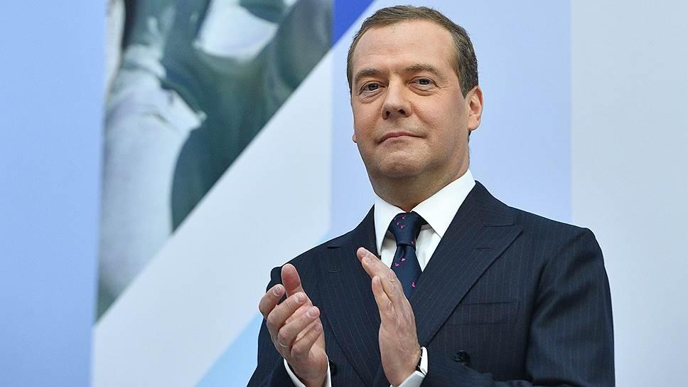 Как отметил Дмитрий Медведев, право сродни искусству — а правительство для исполнения нацпроектов нуждается именно в креативных подходах к законодательству