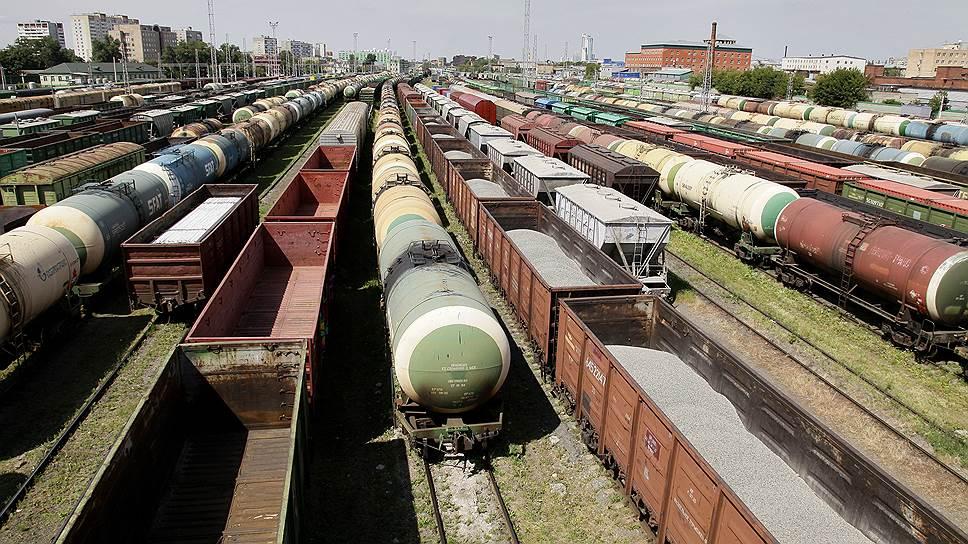 Как инвесттарифы для железных дорог меняют концепцию
