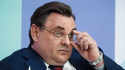 Правонарушителям добавят прав  / Константин Чуйченко обещает обеспечить им защиту в новом КоАП