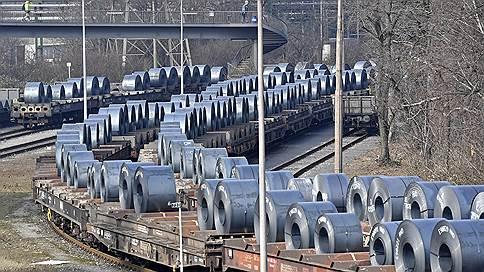 Американские пошлины уходят с континента // США сняли ограничения на поставки стали и алюминия из Канады и Мексики