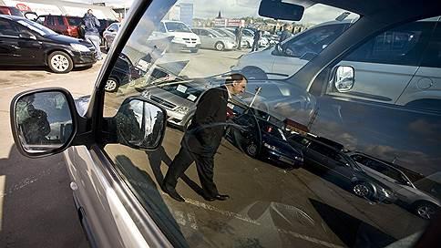 Подержанные машины двинулись в рост // В апреле продажи увеличились на 8,6%