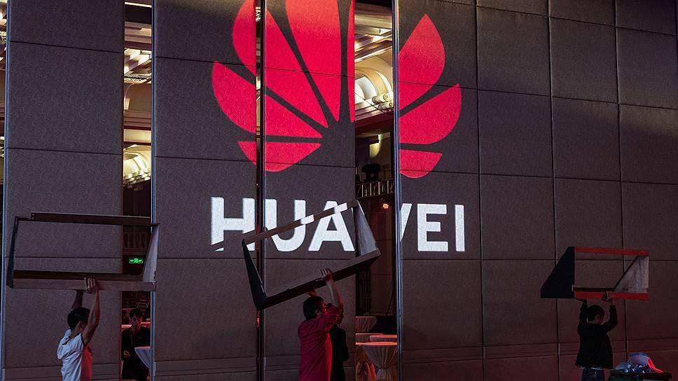 Системный бой / Microsoft может присоединиться к ограничениям против Huawei