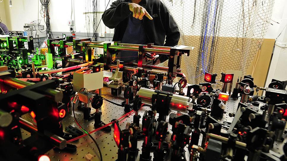 Как в России планируют развивать квантовые технологии