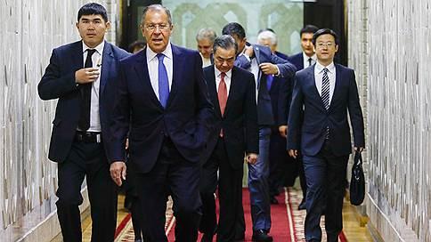 НАТО предложили консультации  / Главы МИДов стран ОДКБ готовы снова сотрудничать с альянсом