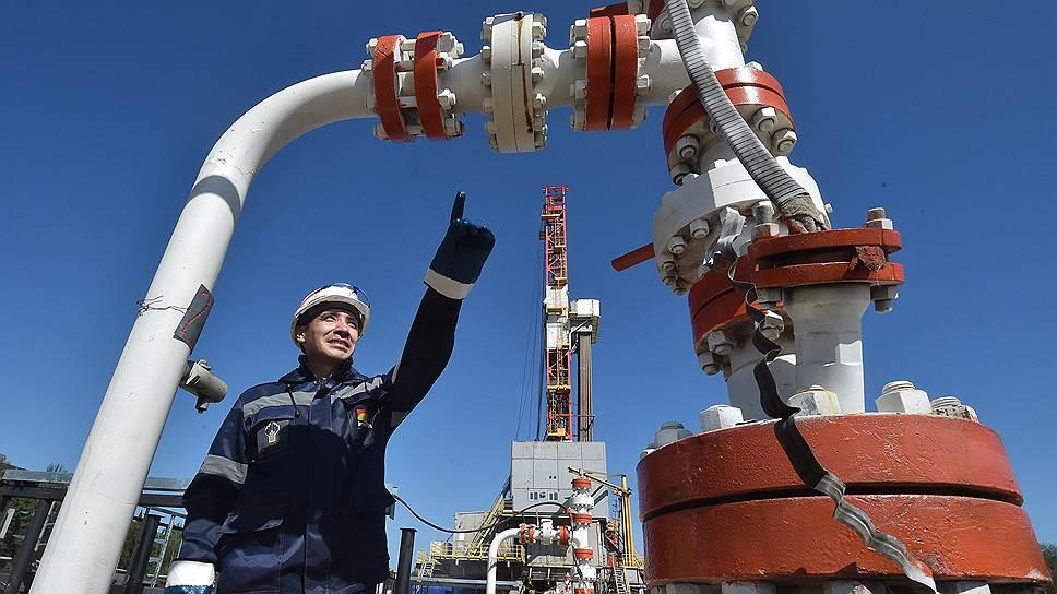 Объемы апрельской добычи газа в сводках Росстата удивили даже самих добытчиков