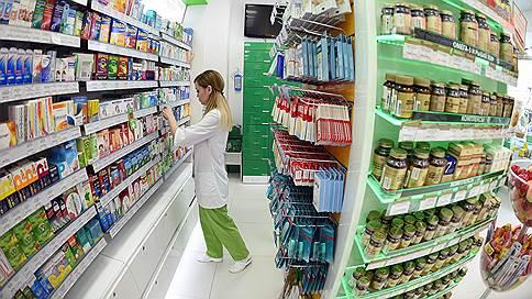 Новым аптекам мешают лекарства // Сети стали открывать меньше новых точек из-за требований дистрибуторов