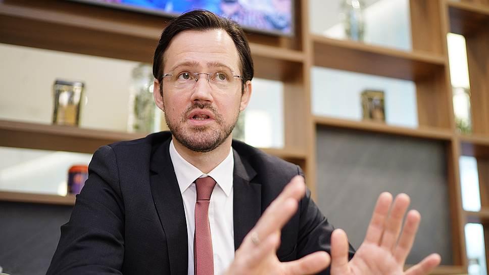 Спецпредставитель правительства ФРГ по России — о диалоге в период кризиса