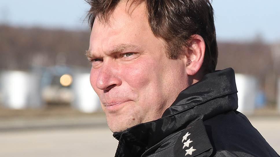 Александр Мордовец знакомится с материалами своего дела, его бывший сообщник уже осужден