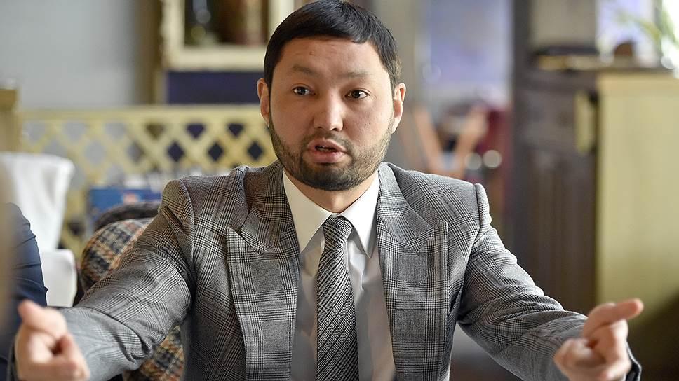 Основной акционер Fincraft Resources и золотодобывающей компании Petropavlovsk Кенес Ракишев