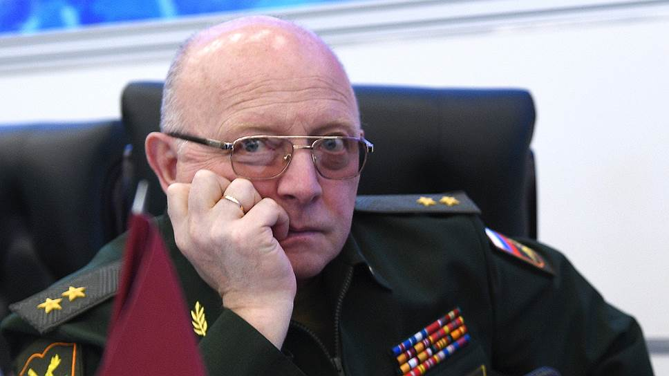 Предполагаемые хищения совершались генералом Чварковым, когда он находился под видеоконтролем. Записи этого не зафиксировали