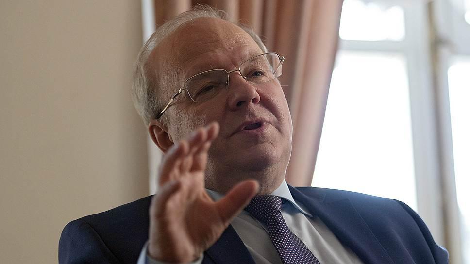 Вице-президент РАН Алексей Хохлов