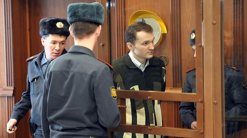 Ранее оправданный по делу о взятках в транспортном управлении СКР Иван Кожевников теперь стал подозреваемым в фальсификации доказательств