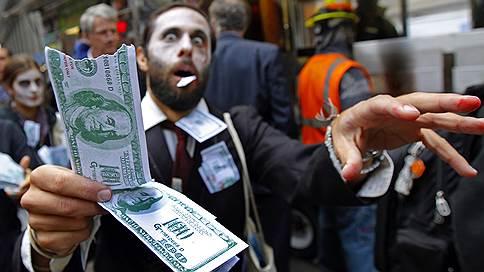 Налоговая реформа не вышла ростом // Мониторинг мировой экономики