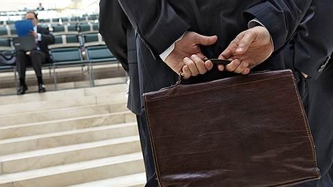 Аудиторским СРО не хватает компаний  / В объединениях обнаружены ликвидированные участники