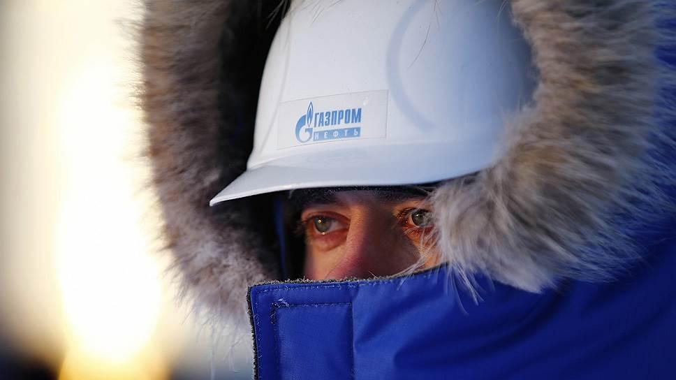 В отличие от «Газпрома», «Газпром нефть» видит будущее в проектах с Shell