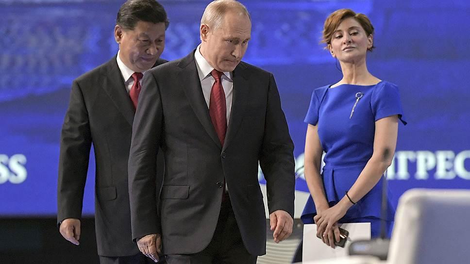 О, где же ты, Майкл? / Как Владимир Путин вник в дело американского бизнесмена