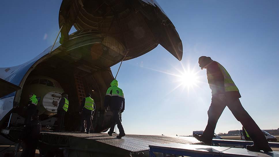 В конструкцию украинских «Русланов» оказались заложены юридические риски для российской компании «Волга-Днепр»