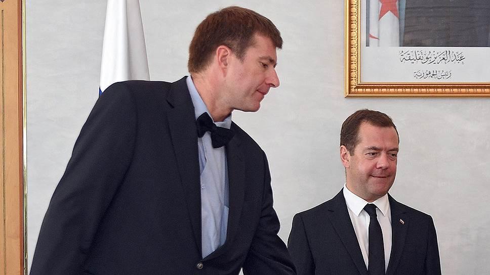 Премьер-министр Дмитрий Медведев утвердил разработанную Минюстом под руководством Александра Коновалова в ускоренном порядке концепцию нового КоАП