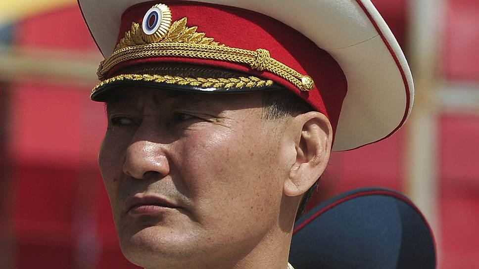 Генерал Михаил Музраев считает подозрения в свой адрес фантазией следствия
